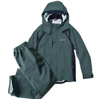 Bloomウェア(ジャケット・パンツのセット) セージグリーン
