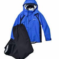 Bloomウェア(ジャケット・パンツのセット) ロイヤルブルー