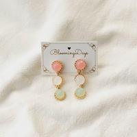 three colors pierce