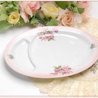 ■アンジェリカ 中華 ギョーザ皿