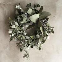 Silverleaf Wreath (ギンドロのシルバーリース)