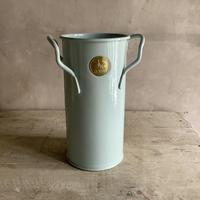 """Haws cylinder vase """"Duck egg blue""""(ホーズ・シリンダー ベース""""ダックエッグブルー""""1.5L)"""