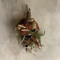 Dryandra & Magnolia Swag Narrow(ドライアンドラとマグノリアのナロースワッグ)