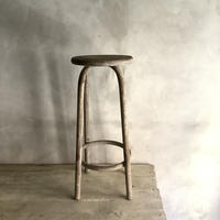 Shabby Chic Iron Stool  アイアンスツール