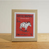 [IFNi ROASTING & CO.]COFFEE DRIP BAG/エチオピアBLEND