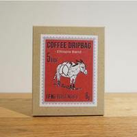 [IFNi ROASTING & CO.]COFFEE DRIP BAG/エチオピアBLEND