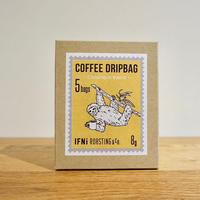 [IFNi ROASTING & CO.]COFFEE DRIP BAG/コロンビアBLEND