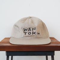 """EVCON×IFNi """"WANTOK CAP"""" [BEIGE]"""