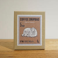 [IFNi ROASTING & CO.]COFFEE DRIP BAG/デカフェBLEND
