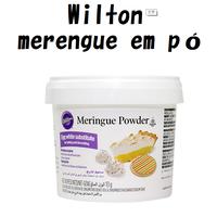 ウィルトン メレンゲパウダー 113g