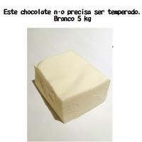 コーティングホワイトチョコレート