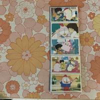グーグーガンモ/カード (5枚)