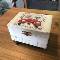 亜土ちゃん  オルゴール箱  19870010