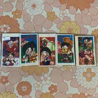 ドンキッコ/カード (7枚)