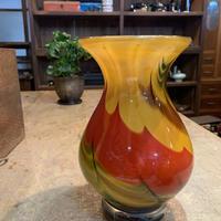 マルティグラス 花瓶A