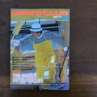 MEN'S CLUB、1977.6     1980019
