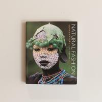 ナチュラル・ファッション 自然を纏うアフリカ民族写真集 / ハンス・シルヴェスター