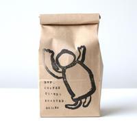 DNF COFFEE/ 炭火焙煎コーヒー豆(200g)