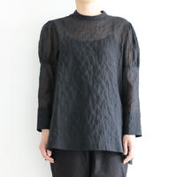 COSMIC WONDER /Celestial blouse(lady's /black)