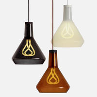 PLUMEN | DROP TOP LAMP SHADE