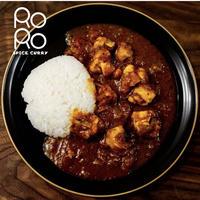チキンビンダルー by RoRoSpice 3食セット