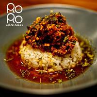 海鮮出汁キーマ by RoRo SPICE CURRY【3食入り】