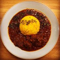 ブラックペッパーチキンカレー by KAKE×RU Spice【3食入り】