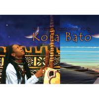アーカイブ動画URL:Kora Bato アフリカン・アコースティック・ライブ(2020/10/11開催分)