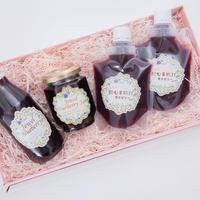 Jewel Blueberry Box