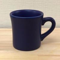BC POTTERY MUG -BLUE-