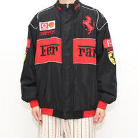 Ferrari Racing Jacket