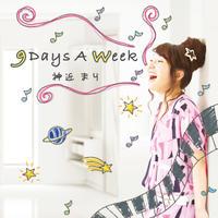 2nd Album 「9 Days A Week」