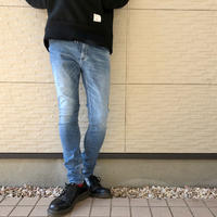 405XXF SUPER BONE USED.【INDIGO】 / BS-DP34