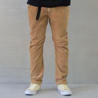 STRETCH CORDUROY CLIMBING PANTS OW 【BEIGE】/ BS-RDP08-BG