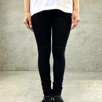 102XXW BONE O.W. 【BLACK】/ BS-LDP12-BK