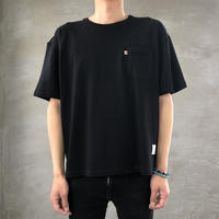 BIG  T-SHIRT【BLACK】/ BS-BCS1-BK