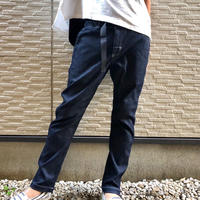 JERSEY DENIM CLIMBING PANTS OW / BS-RDP06