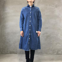 Ladies LONG SHIRT  / BS-LSH01
