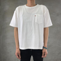 BIG  T-SHIRT【WHITE】/ BS-BCS1-WH