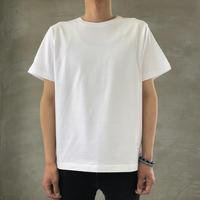 CUTOFF T-SHIRT【WHITE】/ BS-CS04-N