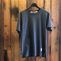 CUTOFF T-SHIRT【DARK GRAY】/ BS-CS04-dg