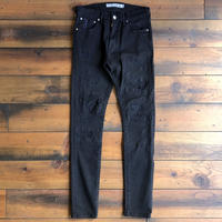 406XXF SUPER LEAN USED MID 【BLACK】/ BS-DP41