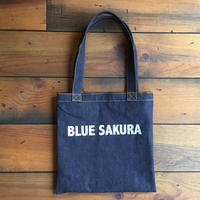 DENIM TOTE BAG / AC09