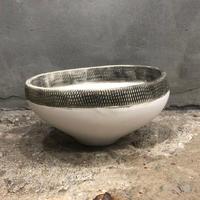 AGETE BAWL WHITE SS / BPA-0047