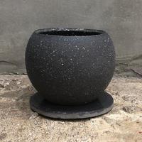 IONIA BOWL GREY S / BPA-0045