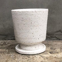 IONIA THIN BOTTOM WHITE S / BPA-0044