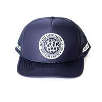 BLUEY×KAKUSEN-EN MESH CAP / NAVY / 15B20TS44SR