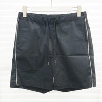 ATHLETIC SHORTS / BLACK / 05B15P09KY