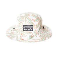 BLUEY×JIMMY'Z RIVERSIBLE HAT / OFF / 15B20AC24SR