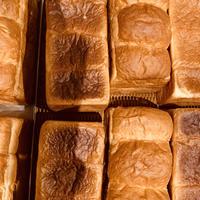 SuNSeTホワイト食パン2斤分 角型OR山型
